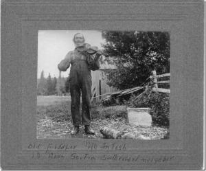 Robert MacIntosh 1819-1904